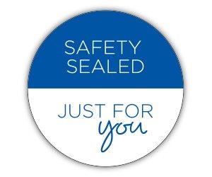 safety seals